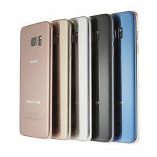 Samsung Galaxy S7 Edge SM-G935 -32GB- GSM Unlocked Smartphone 9/10