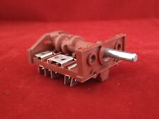BAUMATIC BOD890BL TOP OVEN SWITCH SELECTOR (BOD.25)