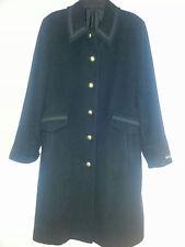 Damen Cashmere Mantel, Gr. 44, Luxus,schwarz, wenig getragen, w. neu