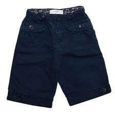 Baby Gap Girls Navy Blue Pants with Adjustable Waist Size 2
