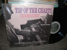 Top of the Charts LP MMO 1043 Mod Organ Beatles