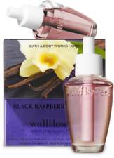 "Bath & Body Works ""Black Raspberry Vanilla"" Wallflowers Fragrance Refills 2-Pk"