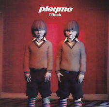 Pleymo ‎CD Rock - Austria (EX/EX)