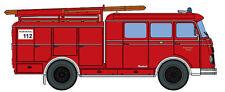 Maquette de voiture H0 Heico HC2014: Pompier