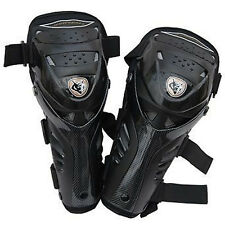 Wulfsport Kids Junior MX Motorbikecycle Motocross Protector Hinged Knee Pads