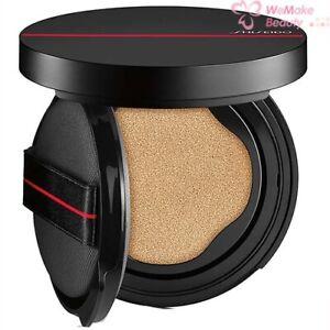 Shiseido Synchro Skin Self-Refreshing Cushion Compact 120 Ivory 0.45oz / 13g New