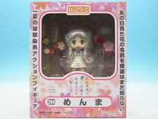 Nendoroid  204 Menma We Still Do Not Know the Name of the Flower Saw That Da...