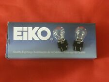 Tail Light Clear Bulb Eiko 3157   PRICE IS FOR 2 BULBS                  SB21