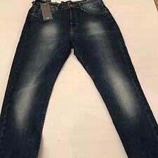 """BNWT LEE Heath Extreme Tapered Men Jeans Blue Denim L70CDNL. Size 29""""W X 32""""L"""