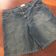 High Sierra Men's Jean Shorts size 44 Excellent Condition