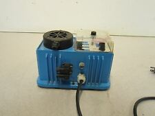 HD-PH-PI Heavy Duty Metering Pump & PH Controler ENC-3LR84481