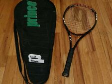 Prince o3 Hybrid 26 Tennis Racquet Racket midplus with case Grip size 4