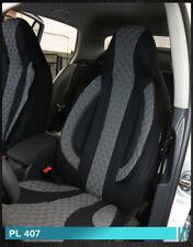 VW Passat B8 Maß Schonbezüge Sitzbezug Autositzbezüge Fahrer /& Beifahrer 70901