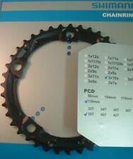 Shimano 105 Triple FC-5703 39T-D x130BCD Road Chainring-NEW / NOS 3x9/10-Spd-NIB