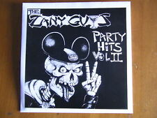 "THE ZANY GUYS - PARTY HITS VOL II ""JFA SUN CITY GIRLS"""