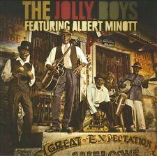Great Expectation, Jolly Boys, Good