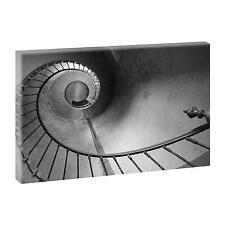 Top Bild Kunstdruck auf Leinwand Poster Wandbild XXL 100 cm*65 cm 006-1sw