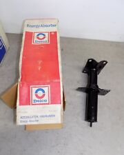 NOS GM 1982-1985 CHEVY CELEBRITY FRONT Bumper Energy Absorber 22035651