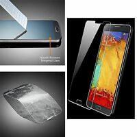 For Samsung Galaxy Note 3 100% Genuine Tempered Glass Film Screen Protector
