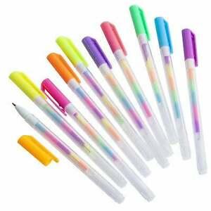Swirl Gel Pens 10-pack w