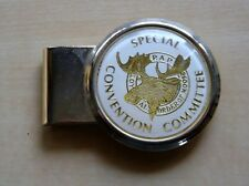 Vintage Loyal Order of Moose Special Convention Committee Badge