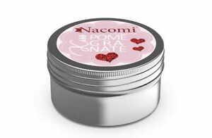 NACOMI Lip Butter Pomegranate 15ml.