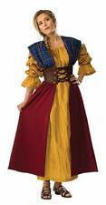 Rubie's Costume Co Women's Grand Heritage Scottish Lady Costume Small