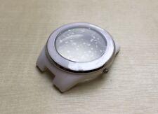 Ceramic Watch CASE/SHELL/HOUSING/DIAL Fits Emporio Armani AR1425 strap/bracelet
