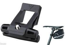 Accessoires noirs Topeak pour vélo