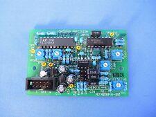 Yokogawa R7408FA-00 Controls Card