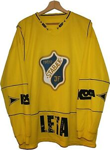 STABAEK IF ICE HOCKEY Jersey Shirt size XL TRICOT Maglia Camiseta Norge NORWAY