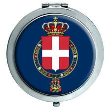 Kingdom of Italy (Italy) Compact Mirror