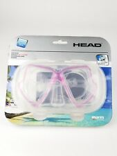 Head Snorkeling Swimming Mask Scuba Goggles Wahoo Glasses