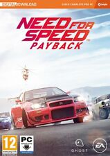 Need for Speed Payback PC - LNS