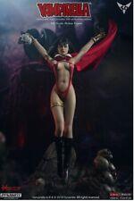 PHICEN Vampirella 50th Anniversary  1:6  MIB