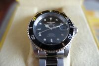 Lovely new Invicta Men's professional automatic divers watch 200m model 89260B