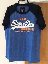 "Superdry Raglan T Shirt - 2XL - ( 42 - 44"" )"