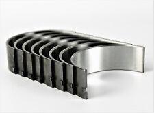 DNJ Engine Components Main Bearing Set Standard Size MB632