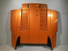 Orange Tailgate/Bootlid Lamborghini Gallardo Spyder (140) 5.0 4x4 382 K