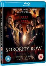 Sorority Row Blu-ray 2009 DVD Region 2