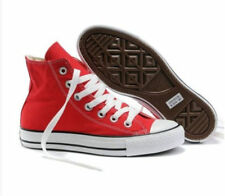 Converse Running Canvas Shoes All Star Chuck Taylor Unisex Classic Trainers