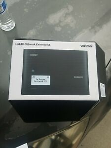 4G LTE Network Extender 2 A3LSLS-BU10B Verizon/Samsung  Great Condition