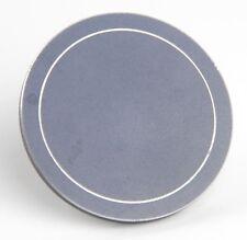 Hoya Metal Lens Front Cap 55mm Screw In Fitting