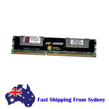 Kingston KVR1333D3D4R9S/4G 4GB DDR3 1333 240 Pin Registered ECC Server Memory