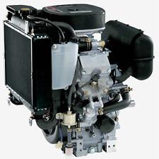 Kawasaki FD750D 745cc 25HP Liquid-Cooled Electric Start Horizontal Engine, 1-...