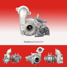 Turbolader FORD B-MAX FIESTA TRANSIT PEUGEOT 207 55 kW 75 PS 82 kW 112 PS 49373