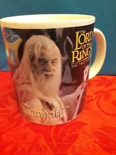 The Lord Of The Rings - The Two Towers - Gandalf mug