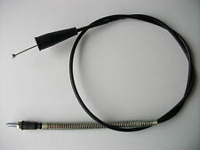 NEW VENHILL YAMAHA TY250 TY 250 THROTTLE CABLE 1975-1976