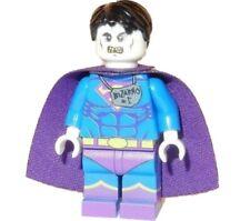 **NEW** Custom Printed - BIZARRO - Superman DC Universe Block Minifigure