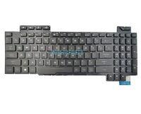 New Original Asus ROG Strix GL503 GL503VD GL503VM GL503VS Keyboard US backlit